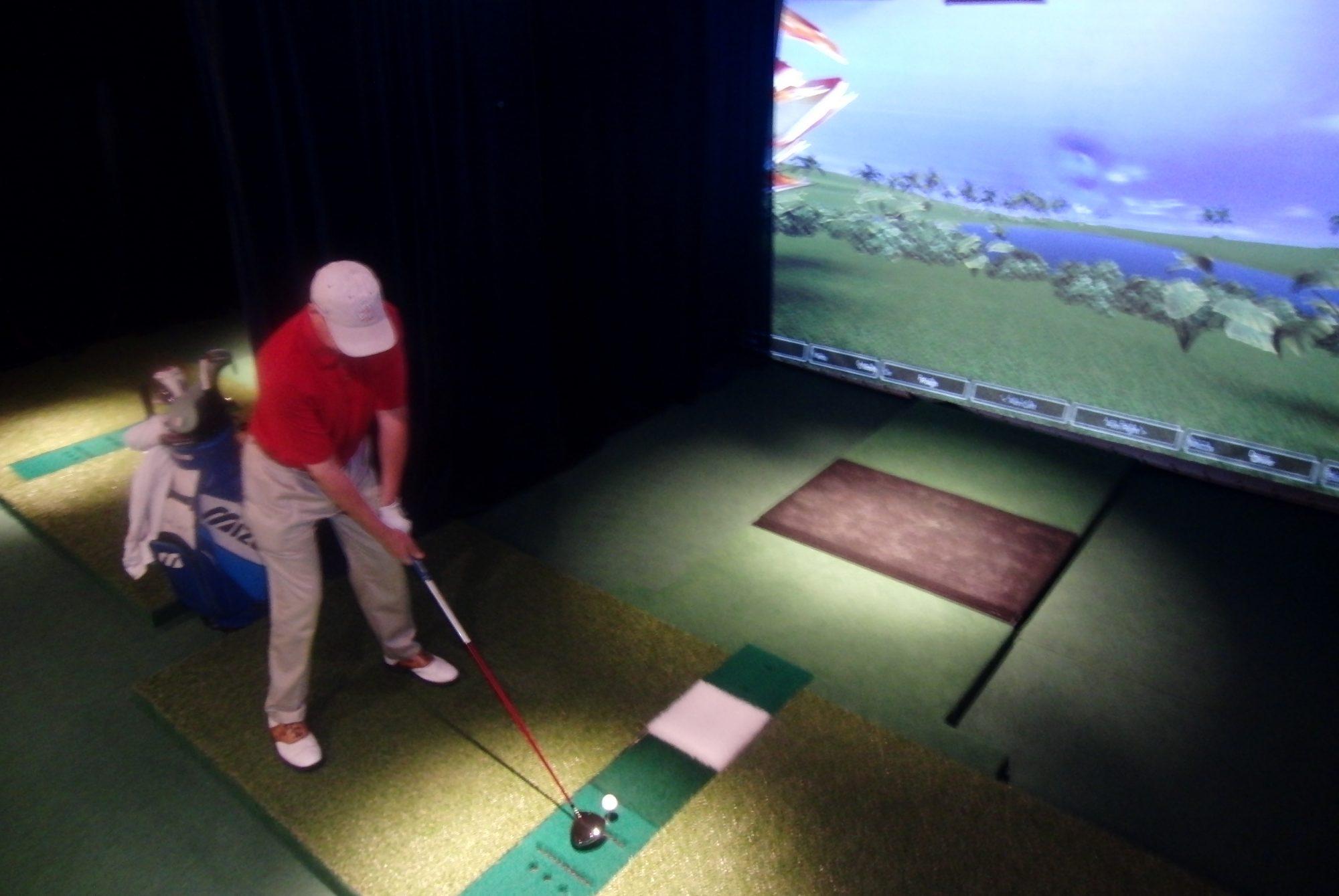 Gary Owens PGA